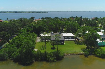 2697 Newfound Harbor Drive, Merritt Island, FL 32952 - MLS#: 821568