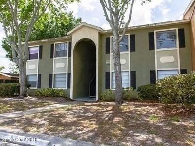 2527 N Alafaya Trail UNIT 52, Orlando, FL 32826 - MLS#: 821572