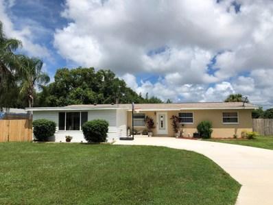 976 Cardon Drive, Rockledge, FL 32955 - MLS#: 821578