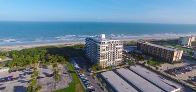 2100 N Atlantic Avenue UNIT 602, Cocoa Beach, FL 32931 - MLS#: 821588