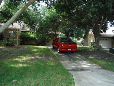 462 L M Davey Lane, Titusville, FL 32780 - MLS#: 821609