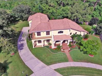 3803 Sunward Drive, Merritt Island, FL 32953 - MLS#: 821613