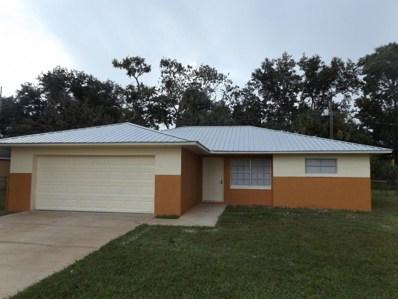 2435 Alexander Drive, Titusville, FL 32796 - MLS#: 821649