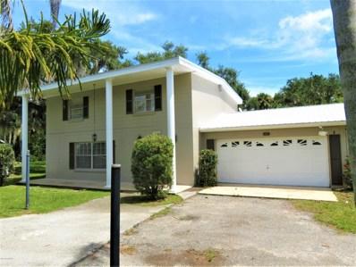 5520 Rons Road, Merritt Island, FL 32953 - MLS#: 821681