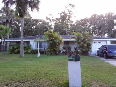 1372 Knollwood Road, Palm Bay, FL 32907 - MLS#: 821695