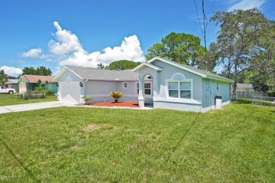 6027 Sunflower Drive, Cocoa, FL 32927 - MLS#: 821703
