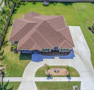 1388 Centennial Way, Rockledge, FL 32955 - MLS#: 821774