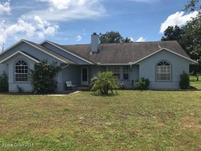1180 War Eagle Boulevard, Titusville, FL 32796 - MLS#: 821807