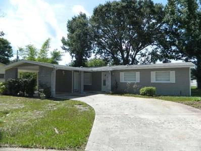 2450 Clemson Drive, Cocoa, FL 32926 - MLS#: 821821
