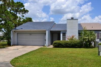 4631 Ashley Drive, Titusville, FL 32780 - MLS#: 821831