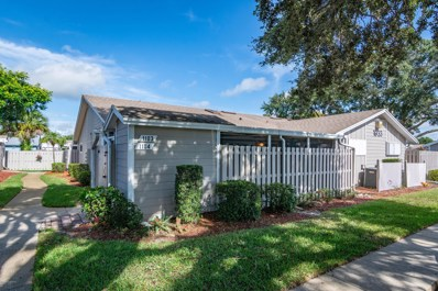 1933 Quail Ridge Court UNIT 1104, Cocoa, FL 32926 - MLS#: 821843