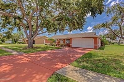 1485 Martin Boulevard, Merritt Island, FL 32952 - MLS#: 821849