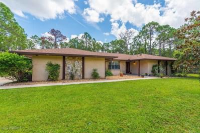 1806 Laurel Oak Drive, Rockledge, FL 32955 - MLS#: 821894