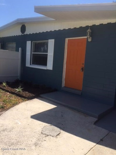 565 Park Avenue, Merritt Island, FL 32953 - MLS#: 821926