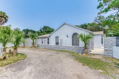 1030 N Tropical Trail UNIT 0, Merritt Island, FL 32953 - MLS#: 821981