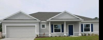 2315 Ramsdale Drive, Palm Bay, FL 32909 - MLS#: 821991