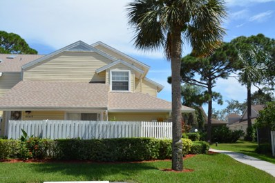 723 Players Court, Melbourne, FL 32940 - MLS#: 821995