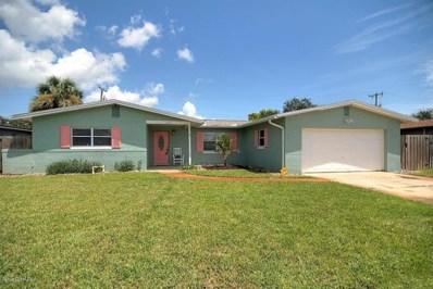 1440 Eddy Street, Merritt Island, FL 32952 - MLS#: 822055