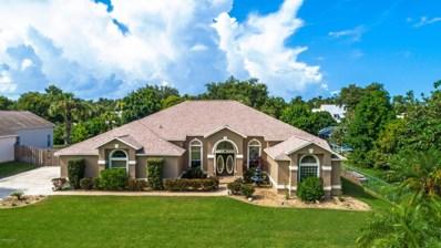 820 Indianola Drive, Merritt Island, FL 32953 - MLS#: 822059