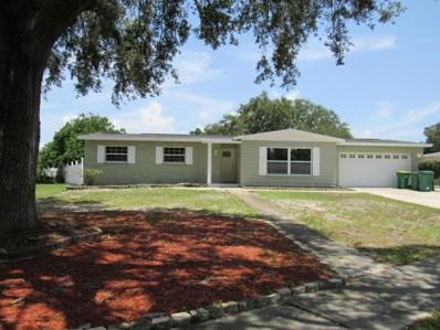 2106 Muskingum Avenue, Cocoa, FL 32926 - MLS#: 822060