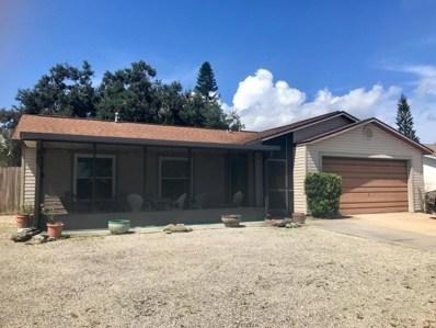 3740 Ranger Street, Titusville, FL 32796 - MLS#: 822080