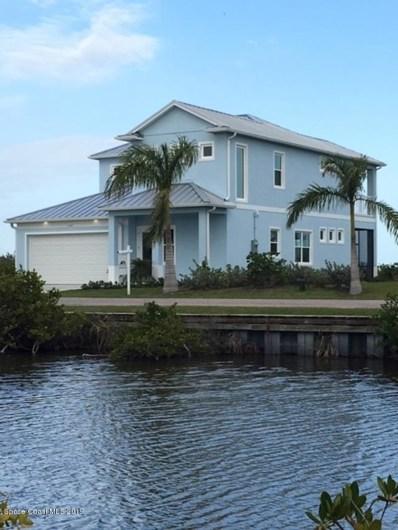 1745 Sun Pointe Place, Merritt Island, FL 32952 - MLS#: 822092