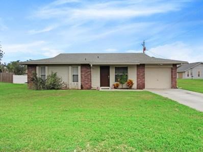 423 Dunbar Avenue, Palm Bay, FL 32907 - MLS#: 822098