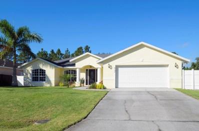 2736 Tolman Avenue, Palm Bay, FL 32909 - MLS#: 822110