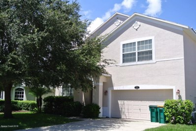 715 Sedgewood Circle, West Melbourne, FL 32904 - MLS#: 822160