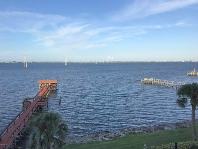 3901 Dixie Highway UNIT 406, Palm Bay, FL 32905 - MLS#: 822177