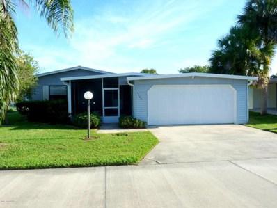 4122 Balsa Place, Cocoa, FL 32926 - MLS#: 822193