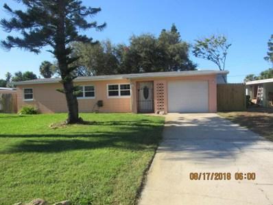 236 Grant Avenue, Cocoa Beach, FL 32931 - MLS#: 822199