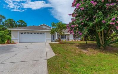 975 Waco Boulevard, Palm Bay, FL 32909 - MLS#: 822209