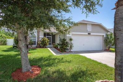 1808 Clover Circle, Melbourne, FL 32935 - MLS#: 822216