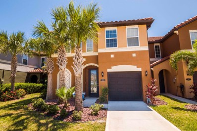 145 Redondo Drive, Satellite Beach, FL 32937 - MLS#: 822217