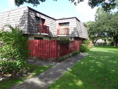 45 Piney Branch Way UNIT C, West Melbourne, FL 32904 - MLS#: 822220