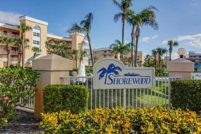609 Shorewood Drive UNIT D404, Cape Canaveral, FL 32920 - MLS#: 822229