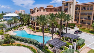 6131 Messina Lane UNIT 208, Cocoa Beach, FL 32931 - MLS#: 822231