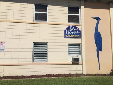 380 N Brevard Avenue UNIT B2, Cocoa Beach, FL 32931 - MLS#: 822324