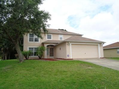 204 Fanfare Avenue, Palm Bay, FL 32907 - MLS#: 822338