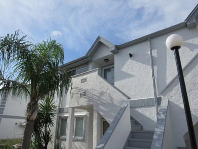 526 Beach Park Lane, Cape Canaveral, FL 32920 - MLS#: 822347