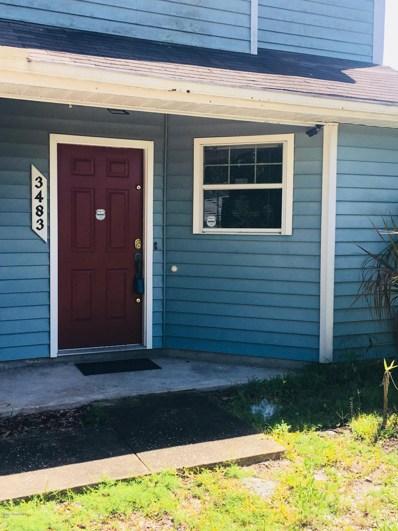 3483 Joe Murell Drive, Titusville, FL 32780 - MLS#: 822372