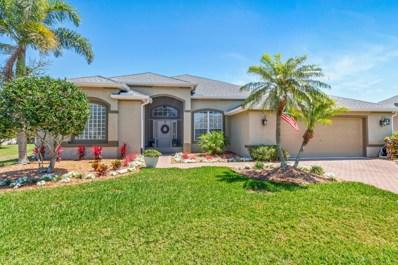 5054 Pinot Street, Rockledge, FL 32955 - MLS#: 822451