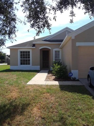 792 Cressa Circle, Cocoa, FL 32926 - MLS#: 822458