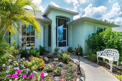 1208 Meadow Lake Road, Rockledge, FL 32955 - MLS#: 822481