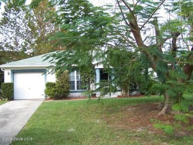 1021 Waco Boulevard, Palm Bay, FL 32909 - MLS#: 822483