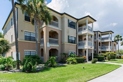 6431 Borasco Drive UNIT 3301, Melbourne, FL 32940 - MLS#: 822487