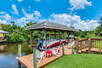 521 Bosun Court, Rockledge, FL 32955 - MLS#: 822488