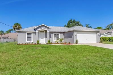 7020 Glenhaven Avenue, Cocoa, FL 32927 - MLS#: 822497