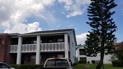 1890 Knox McRae Drive UNIT 201f, Titusville, FL 32780 - MLS#: 822505